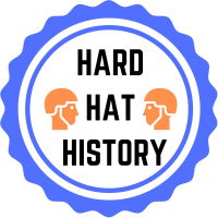 Hard Hat History podcast