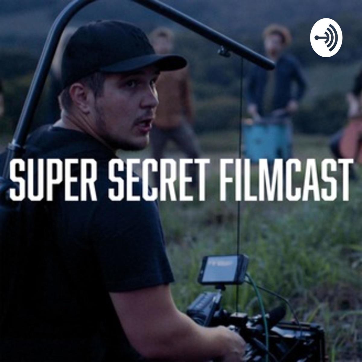 Super Secret Filmcast
