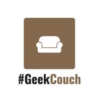 #GeekTalk Podcast - #GeekCouch podcast