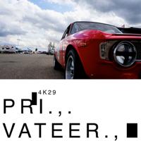 PRIVATEER 4K29 podcast