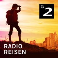 radioReisen podcast