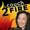 Couch 2 Fire artwork