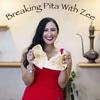 Breaking Pita With Zee artwork