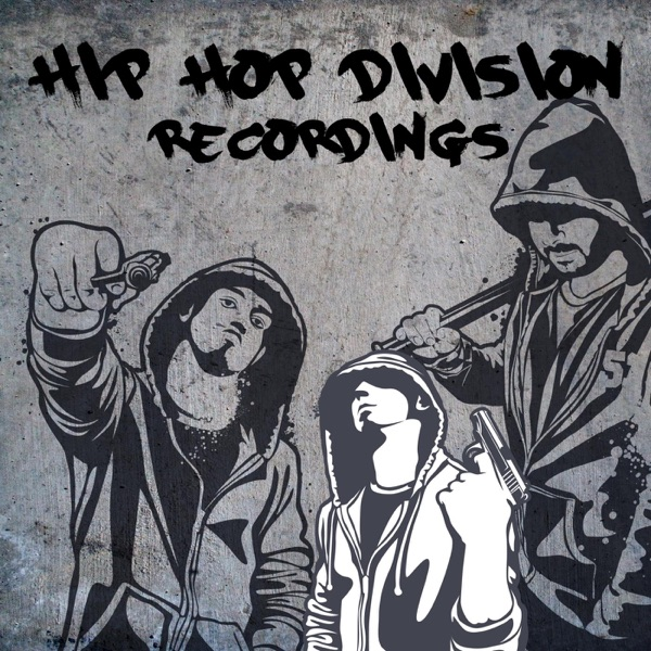 Don Goliath's Hip Hop and Rap Podcast