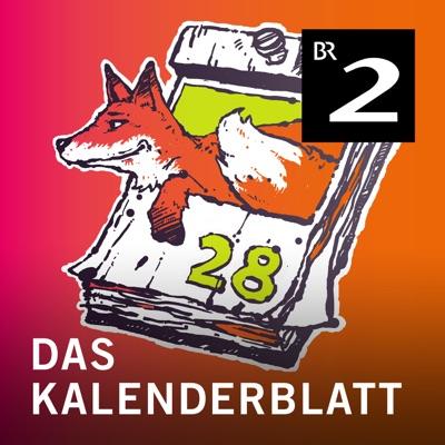 Das Kalenderblatt:Bayerischer Rundfunk