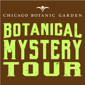 Botanical Mystery Tour
