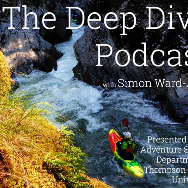 Adventure Studies Podcast: The Deep Dive