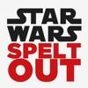 Star Wars Spelt Out Podcast artwork