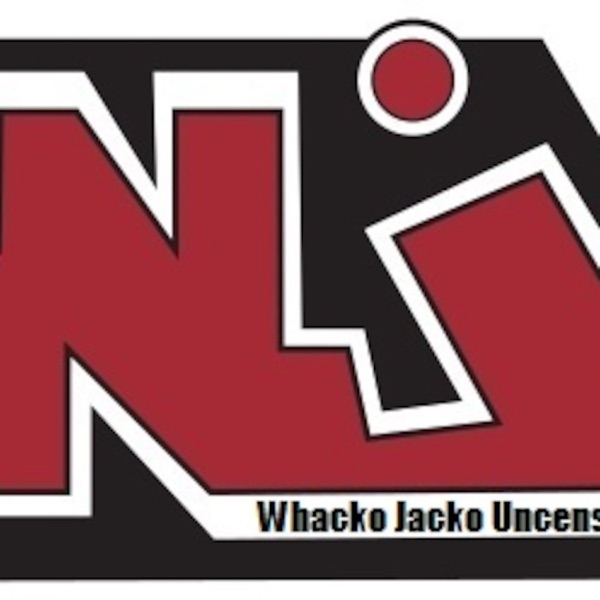 Jackson Lochead's Podcast