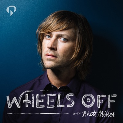 Wheels Off with Rhett Miller:Revoice Media