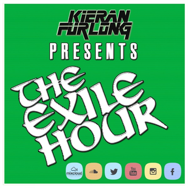 Kieran Furlong - The Exile Hour