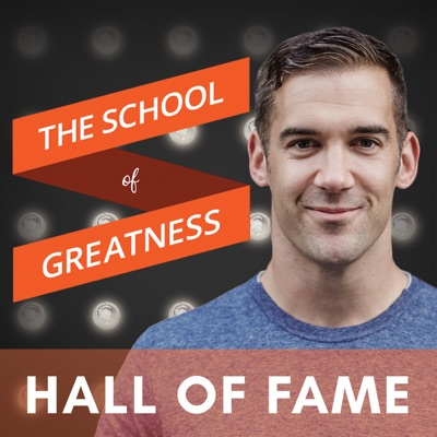 The School of Greatness Hall of Fame:Lewis Howes