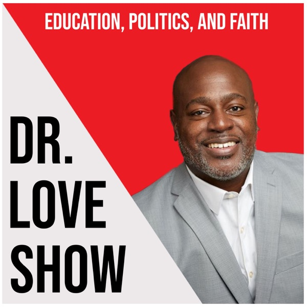 """Dr. Love Show """"You Win"""" Podcast #2"""