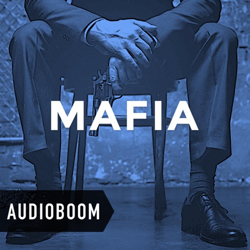 Cover image of Mafia