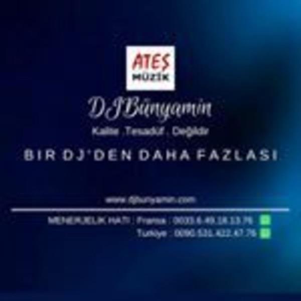 DJBünyamin - Remix