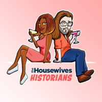 The Housewives Historians Podcast podcast
