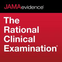 JAMAevidence The Rational Clinical Examination podcast