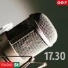 Radio Steiermark-Journal um 17.30 Uhr