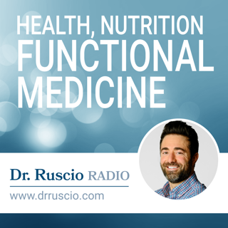 Dishing Up Nutrition on Apple Podcasts