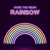 Over The Neon Rainbow podcast
