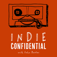 Indie Confidential podcast