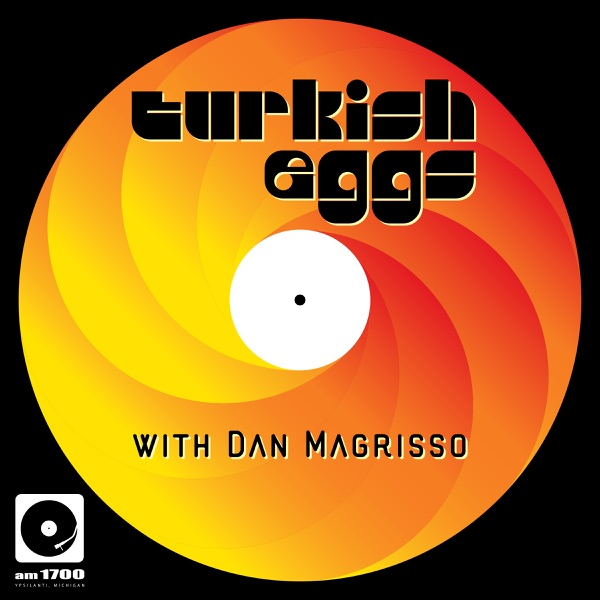 AM1700 Presents: Turkish Eggs