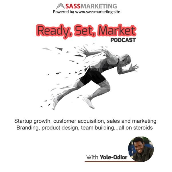 Ready, Set, market
