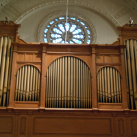 Organ Music podcast