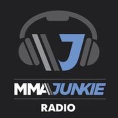 MMA Junkie Radio:MMA Junkie Radio