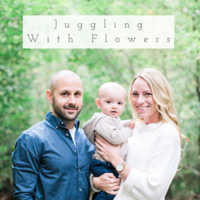 Juggling With Flowers podcast