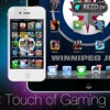 Touch of Gaming artwork