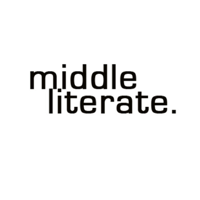 Middle Literate podcast