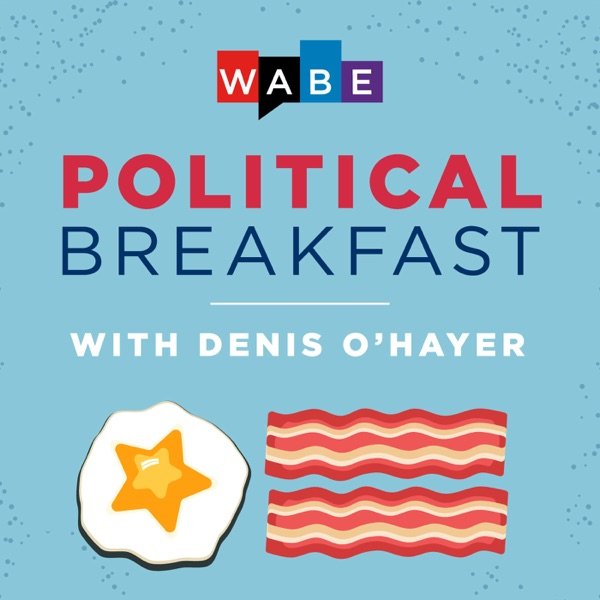 Political Breakfast with Denis O'Hayer