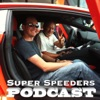 Super Speeders artwork
