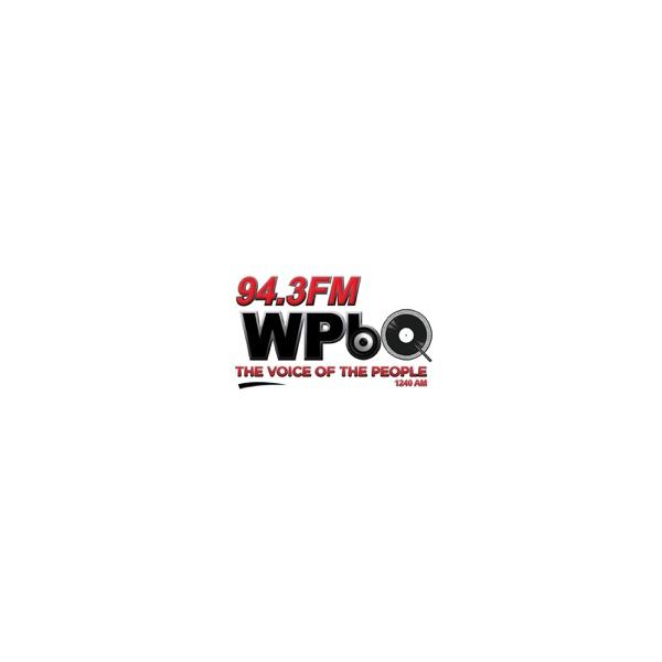 WPbQ Radio 94.3FM