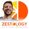 Zestology: Live with energy, vitality and motivation artwork