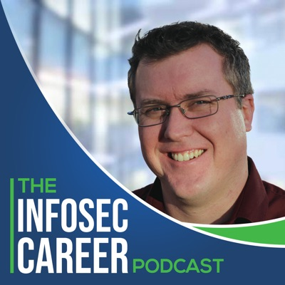 The InfoSec Career Podcast:Jason Wood - Security professional and instructor