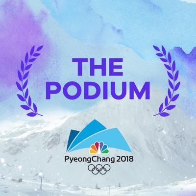 The Podium:NBC Olympics
