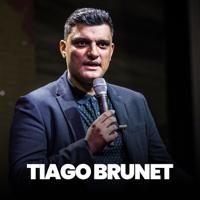 Tiago Brunet podcast