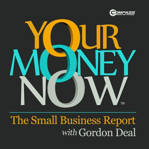 Cover image of Your Money Now, The Small Business Report