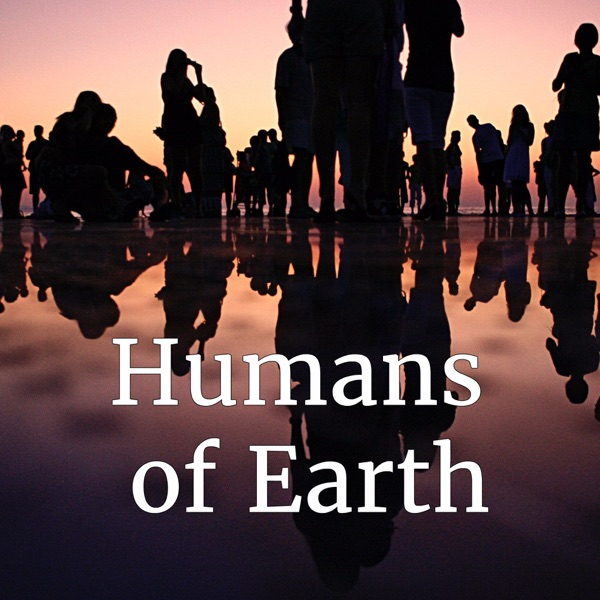 Humans of Earth