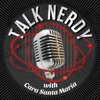 Talk Nerdy with Cara Santa Maria artwork