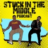 Stuck in the Middle Podcast artwork