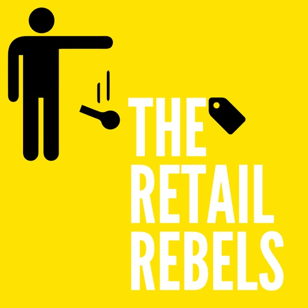 Top Business Podcasts 2020.The Retail Rebels Podcast Podtail