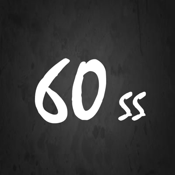 60 Second Seminary