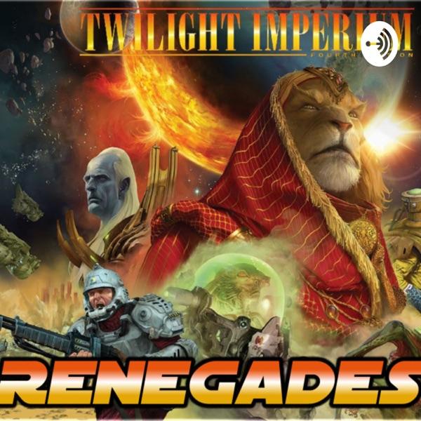 Twilight Imperium: Renegades