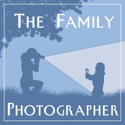 Cover image of The Family Photographer