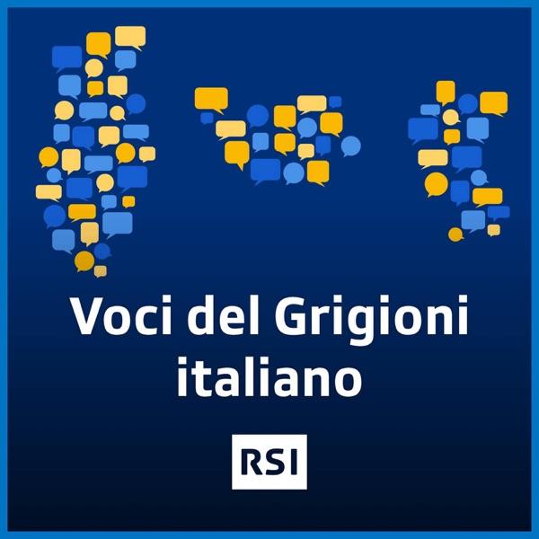 Voci del Grigioni italiano