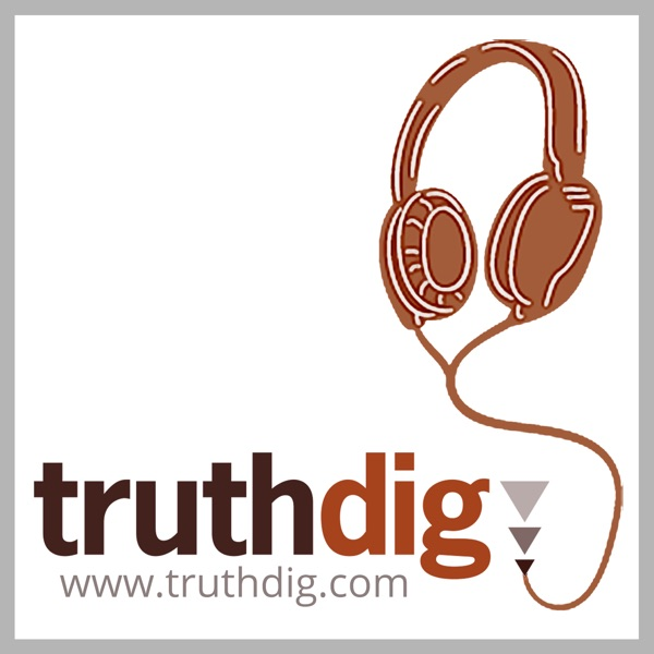 Truthdig Podcast RSS