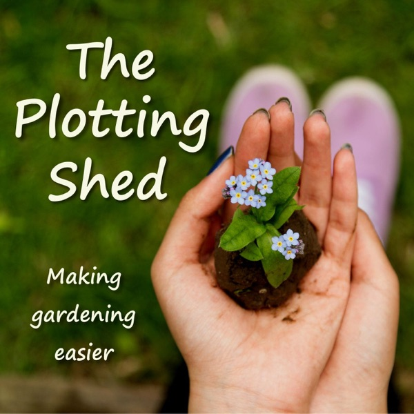 The Plotting Shed   Listen Free on Castbox